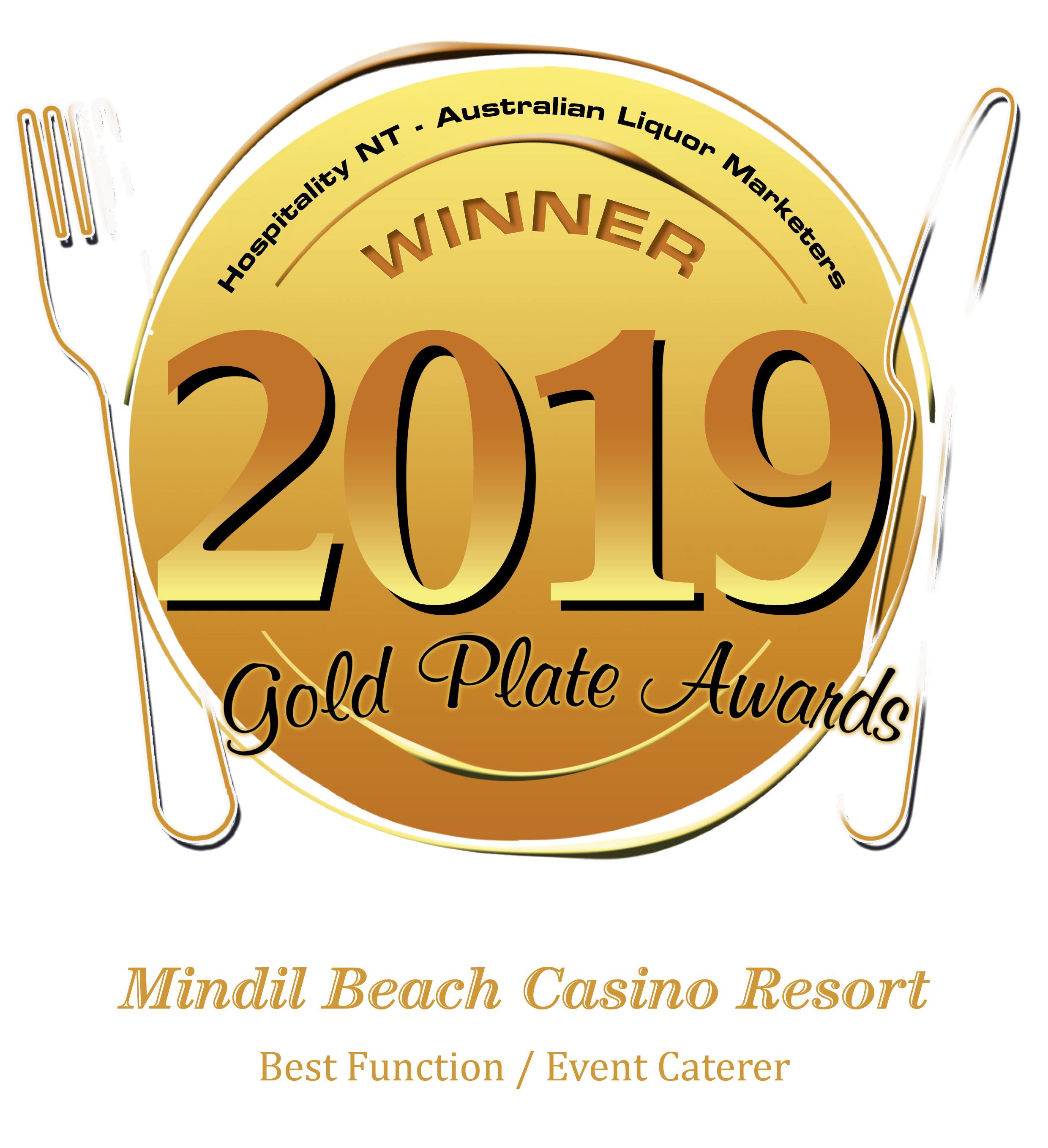 Best Functions Event Caterer Gold Plate Awards Winner 2019 | Functions | Mindil Beach Casino Resort
