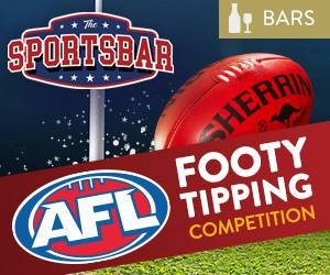 AFL Footy Tipping Competition | Promotions and events | Mindil Beach Casino Resort