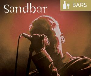 Sandbar | Live Entertainment | Mindil Beach Casino & Resort Entertainment