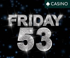 Friday 53 | Promos and Events | Mindil Beach Casino Resort