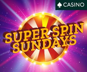 Super Spin Sundays | Promotions & Events | Mindil Beach Casino Resort