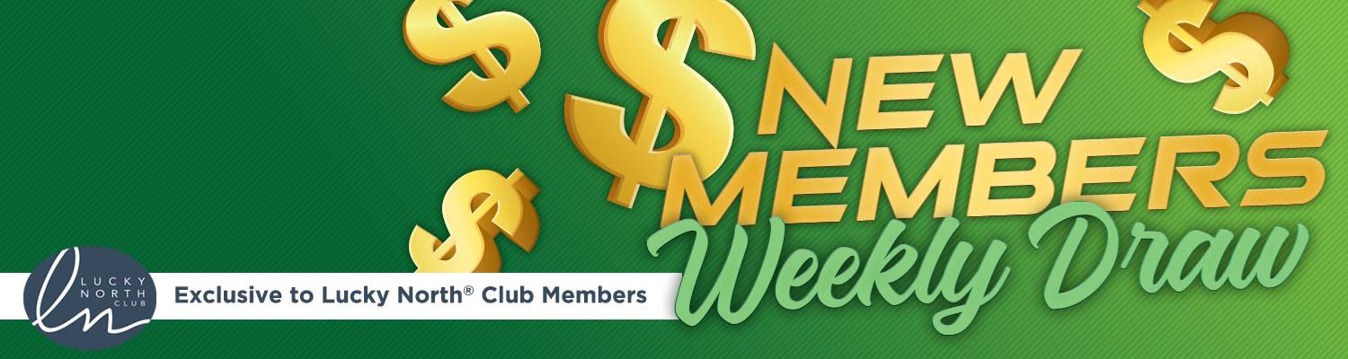 New Members Draw & Bring a friend | Promotions & Events | Mindil Beach Casino Resort