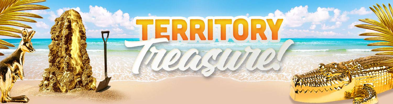 Territory Treasure | Promotions & Events | Mindil Beach Casino Resort