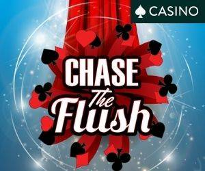 Chase the Flush | Table Games | Mindil Beach Casino Resort