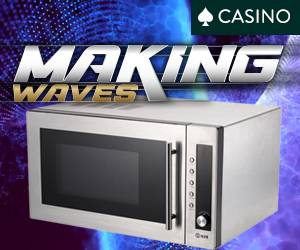 Making Waves | Promotions and events | Mindil Beach Casino Resort