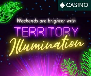Territory Illumination | Promotions and events | Mindil Beach Casino Resort