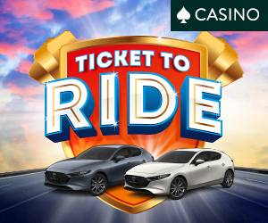 Ticket to Ride | Promotions and events | Mindil Beach Casino Resort