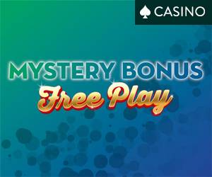 Mystery Bonus Free Play | Promotions & Events | Mindil Beach Casino Resort