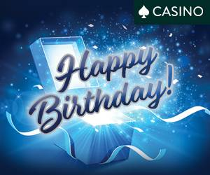 Happy Birthday | Promotions & Events | Mindil Beach Casino Resort