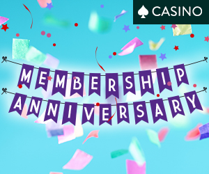 Membership Anniversary | Promotions & Events | Mindil Beach Casino Resort