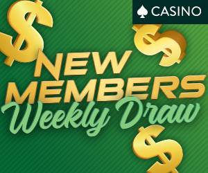 New Members Weekly Draw & Refer a Friend | Promotions & Events | Mindil Beach Casino Resort