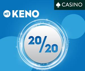 NT Keno 20/20 | Promotions and Events | The Territory's Biggest Game