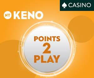 NT Keno Points2Play | Casino | Mindil Beach Casino Resort