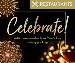 New Year's Eve Dining | Events and Offers | Mindil Beach Casino Resort