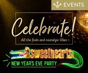 Sweethearts NYE Party | Events | Mindil Beach Casino Resort