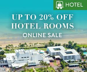 Up to 20% off hotel rooms | Hotel offer | Mindil Beach Casino Resort