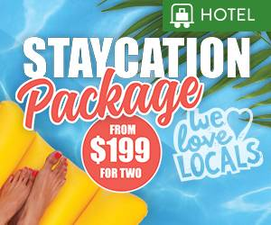 We Love Locals | Hotel Offer | Mindil Beach Casino Resort