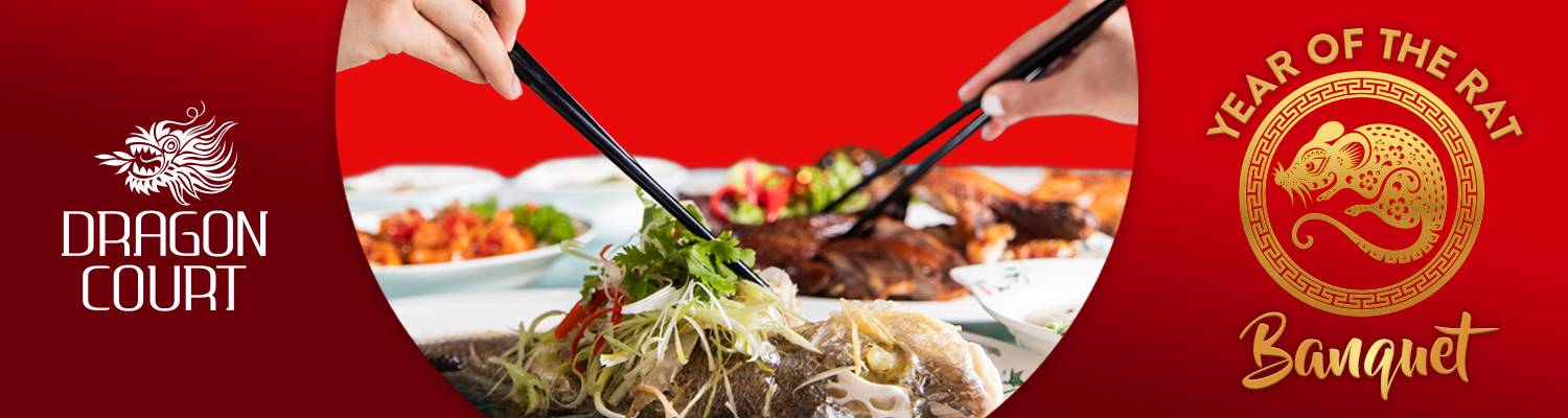 Chinese New Year banquet | Restaurant Offer | Mindil Beach Casino Resort